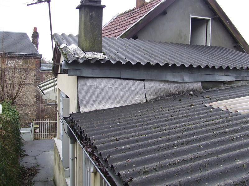 Vente maison / villa Boisguillaume 165000€ - Photo 12