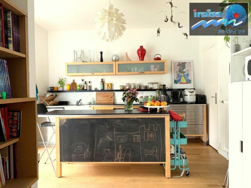 Vente maison / villa Brest 317000€ - Photo 3
