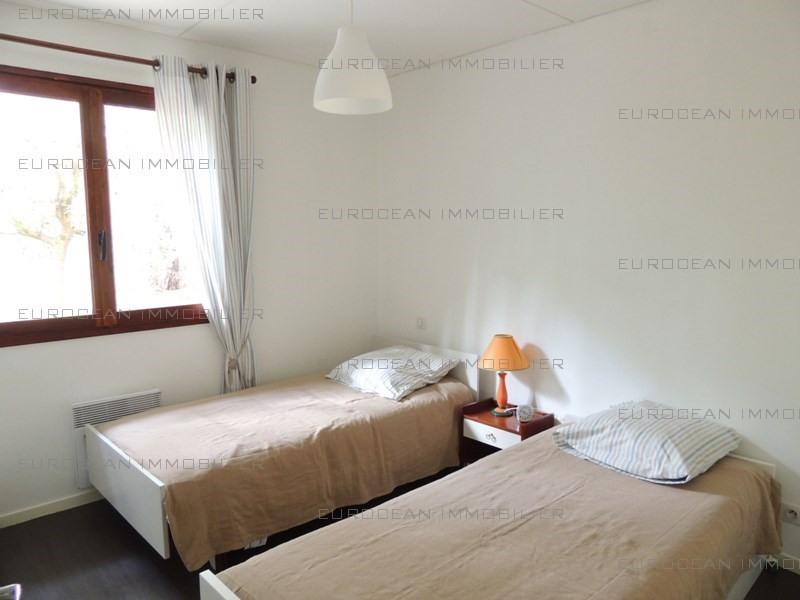 Vermietung von ferienwohnung haus Lacanau ocean 545€ - Fotografie 8