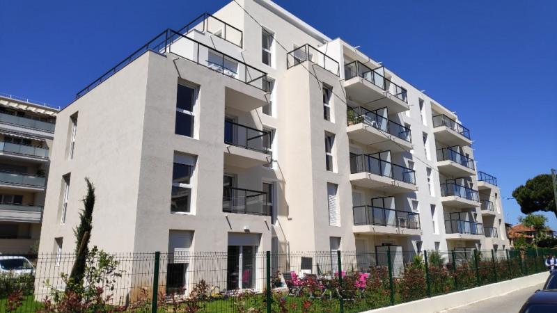Vente appartement Saint laurent du var 360000€ - Photo 1