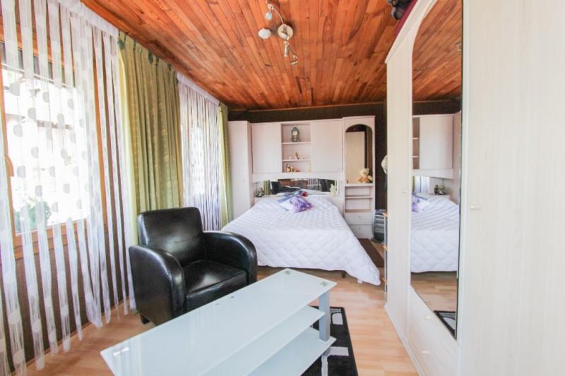 Vente maison / villa La chapelle du bard 227900€ - Photo 10