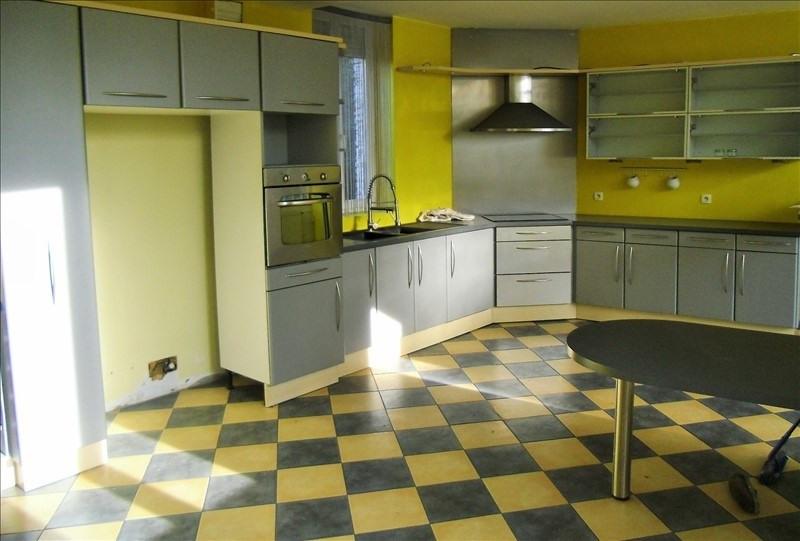 Vente maison / villa Dourges 262000€ - Photo 3