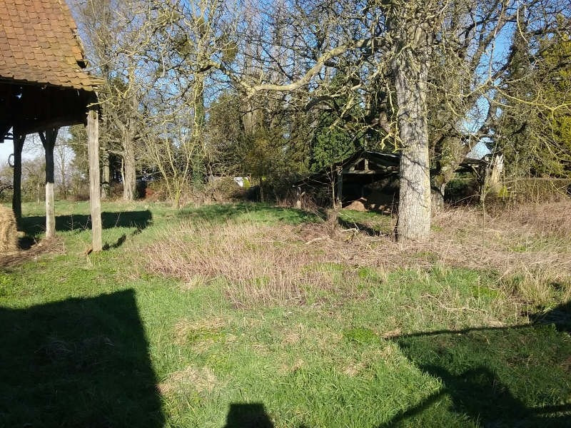 Vente terrain Vironchaux 43850€ - Photo 2