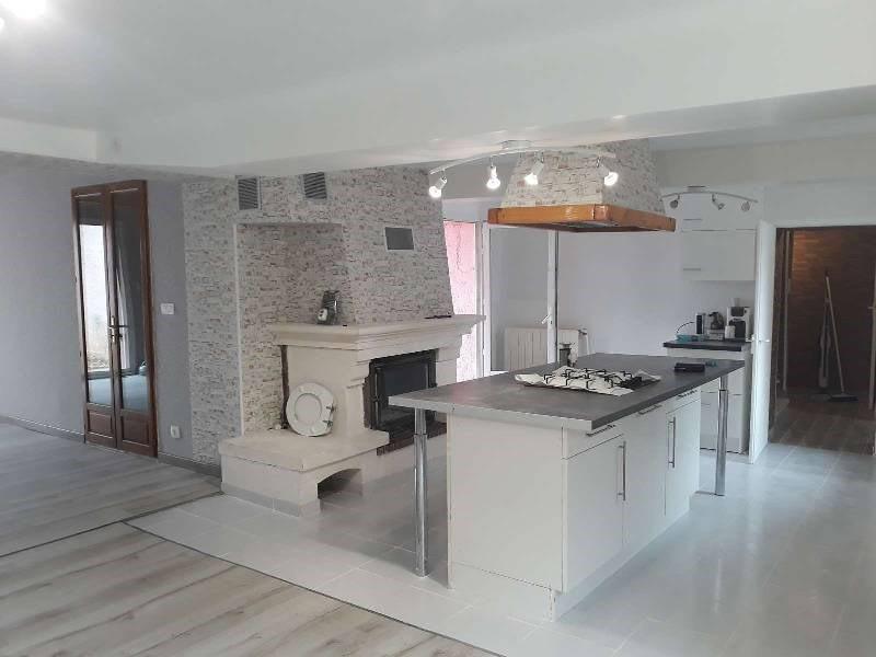 Location maison / villa Rabastens 760€ CC - Photo 1