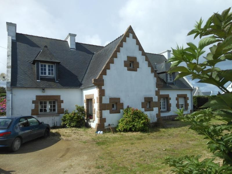 Vente maison / villa Plougasnou 145 000€ - Photo 3