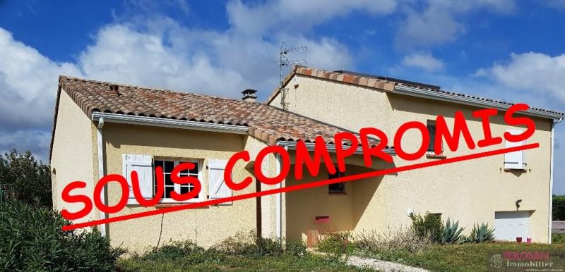 Venta  casa Ayguesvives 342000€ - Fotografía 1