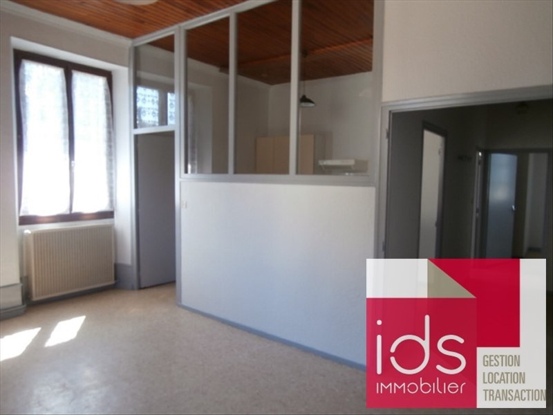 Location appartement Presle 518€ CC - Photo 6