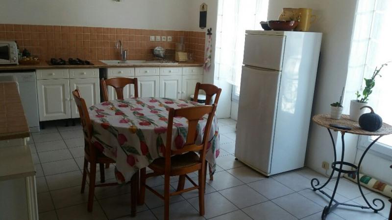 Sale apartment Cognac 123000€ - Picture 4