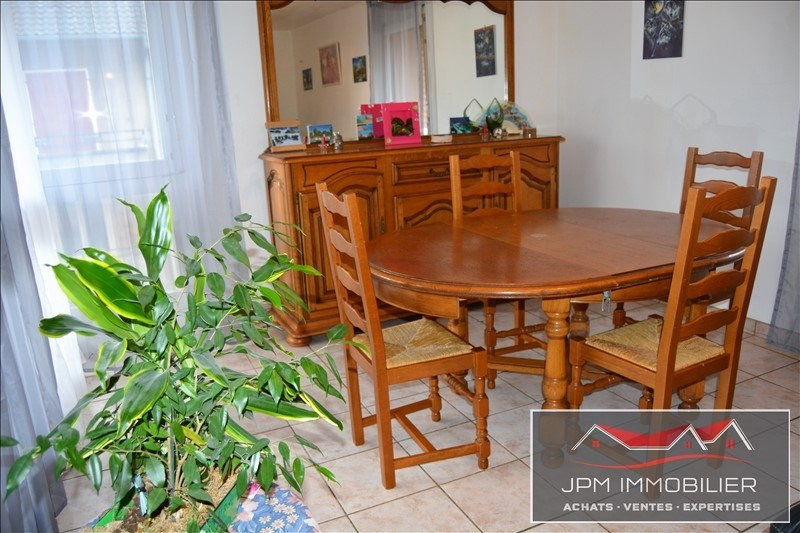Vente appartement Cluses 148 900€ - Photo 1