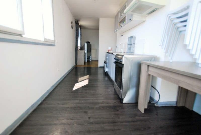 Vendita appartamento Sannois 169900€ - Fotografia 3