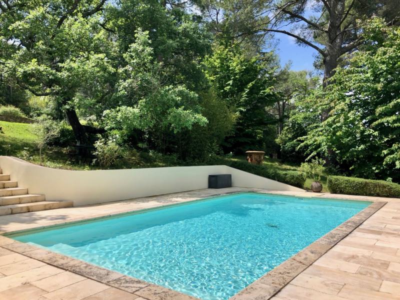 Vente de prestige maison / villa Le tholonet 1190000€ - Photo 2