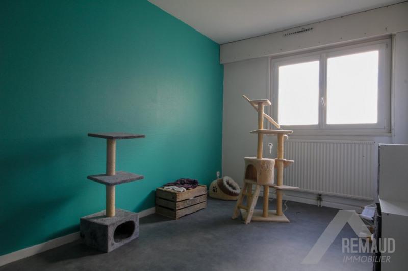 Sale apartment La roche sur yon 127540€ - Picture 4