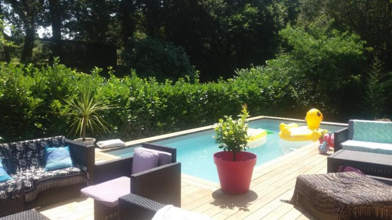 Vente maison / villa Saubion 389900€ - Photo 1