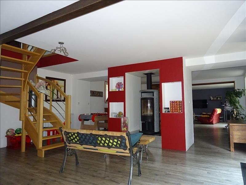 Vente maison / villa Francois 299000€ - Photo 2
