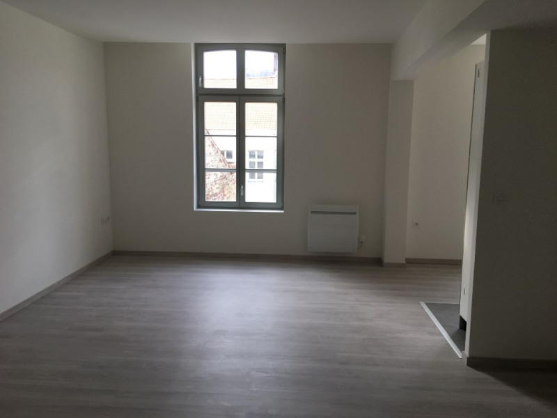 Location appartement Saint omer 810€ CC - Photo 4