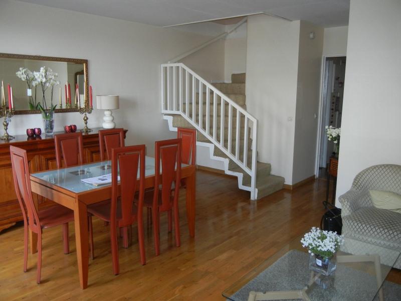 Revenda apartamento Creteil 273000€ - Fotografia 2
