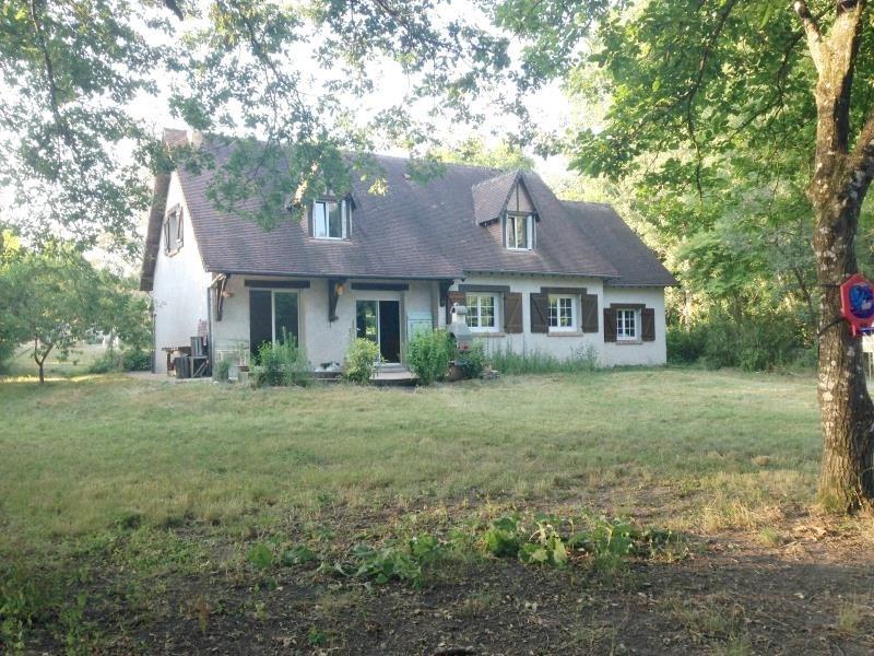 Vente maison / villa St gervais la foret 230000€ - Photo 2