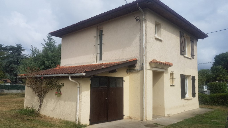Sale house / villa Aire sur l adour 135000€ - Picture 9