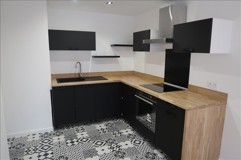 Vente appartement Villeurbanne 260 000€ - Photo 3