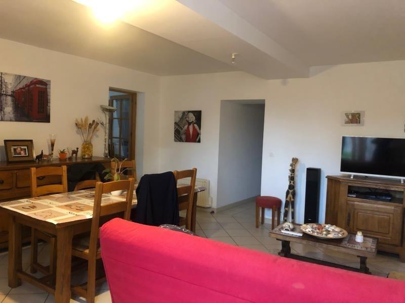 Rental apartment Feigneux 770€ CC - Picture 1