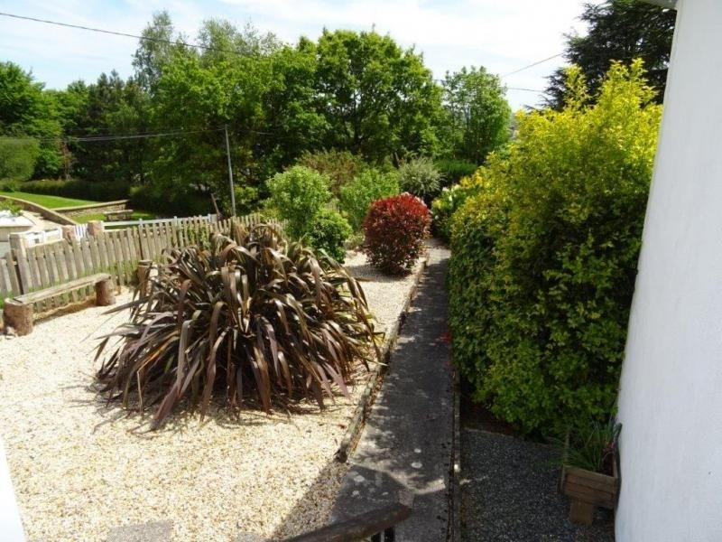 Vente maison / villa Callac de bretagne 58850€ - Photo 17