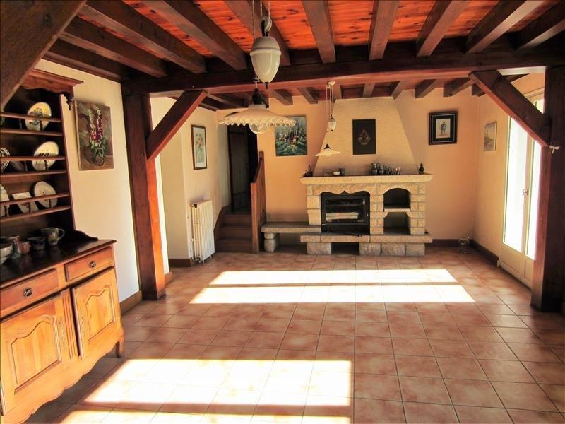 Vente maison / villa Moulins 242000€ - Photo 3