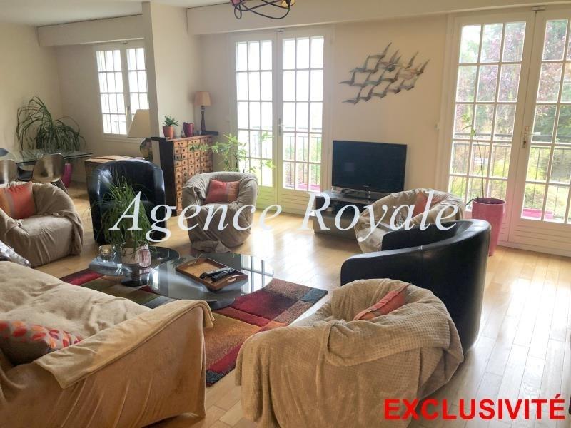 Vente appartement Le pecq 580000€ - Photo 3