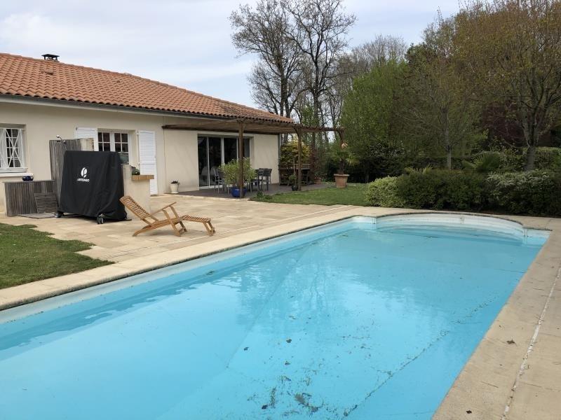 Vente maison / villa Vouneuil sous biard 425000€ - Photo 15