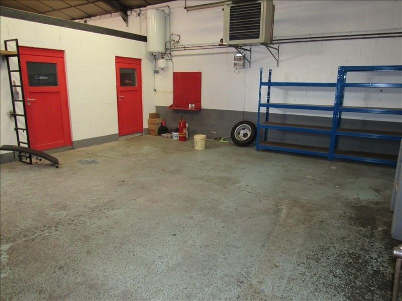Rental empty room/storage Seltz 550€ HT/HC - Picture 4