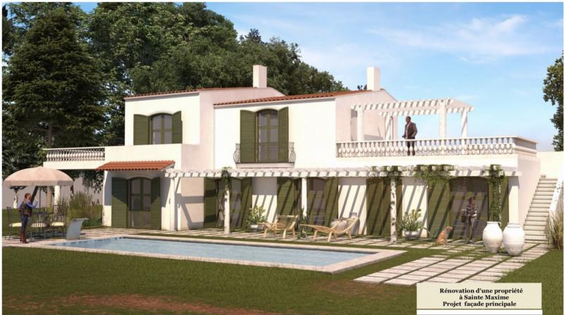 Vente de prestige maison / villa Ste maxime 1675000€ - Photo 2