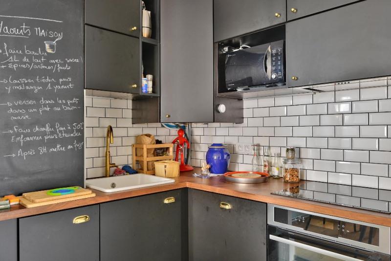Verkoop  appartement Versailles 425250€ - Foto 3