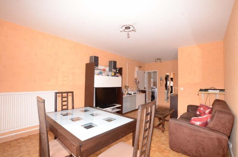 Vente appartement Bois d arcy 190000€ - Photo 3