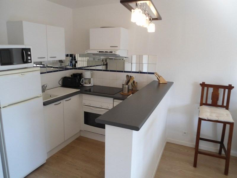Verkoop  appartement Deauville 275000€ - Foto 5