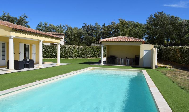 Verkauf von luxusobjekt haus Bagnols-en-forêt 598000€ - Fotografie 2