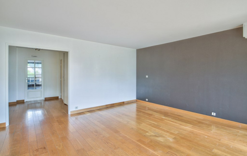 Sale apartment Le pecq 400 000€ - Picture 3
