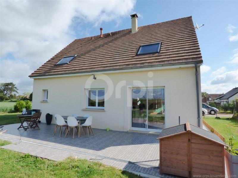 Sale house / villa Les andelys 231000€ - Picture 6