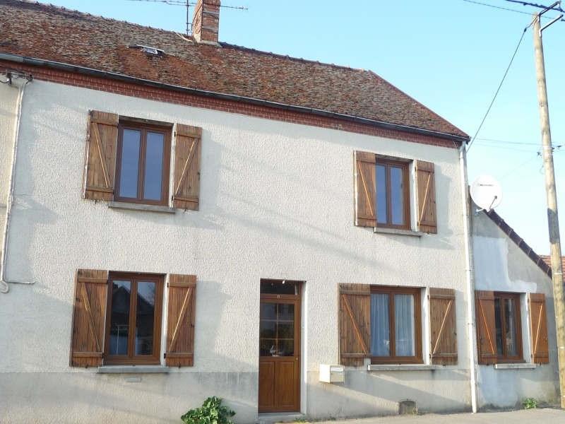 Vente maison / villa La ferte gaucher 102000€ - Photo 1