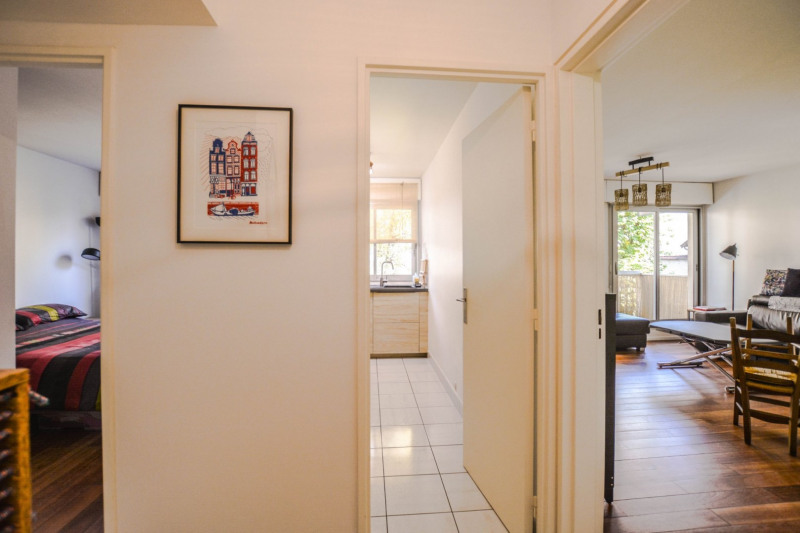 Vente appartement Courbevoie 344000€ - Photo 7