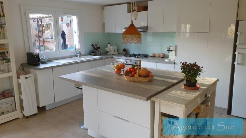 Vente maison / villa Nans les pins 530000€ - Photo 5