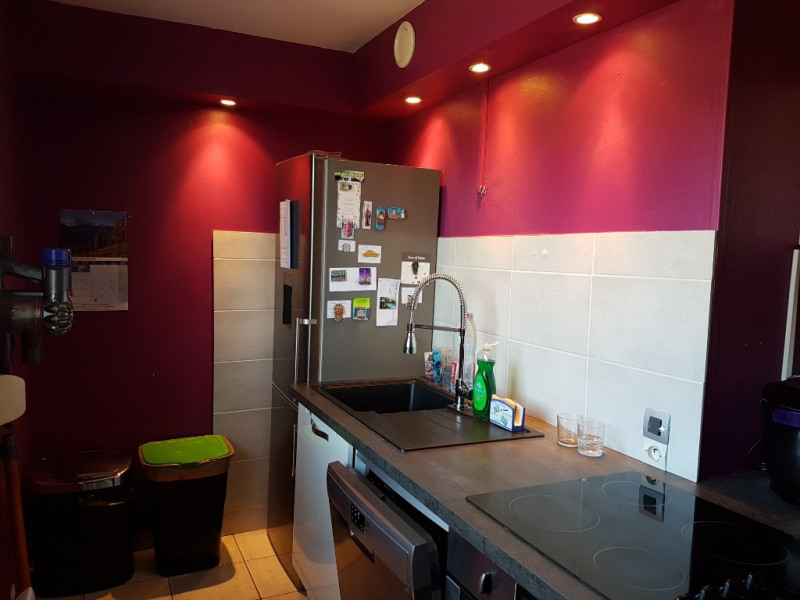 Sale apartment Pair et grandrupt 59 900€ - Picture 5