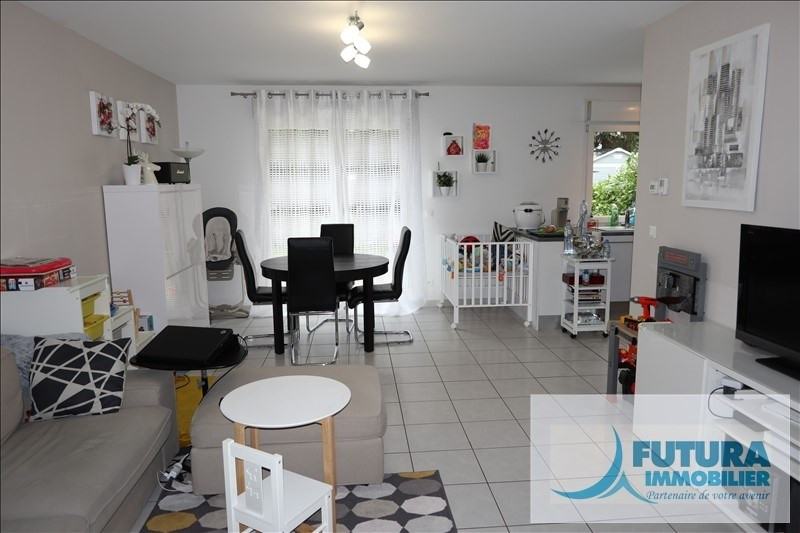 Vente maison / villa Woippy 210 000€ - Photo 2