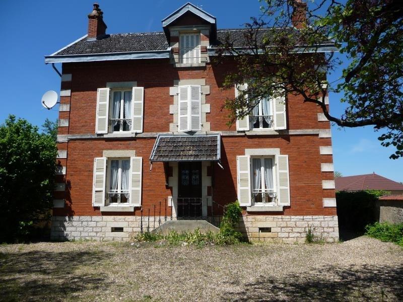 Vente maison / villa St jean de losne 179700€ - Photo 1