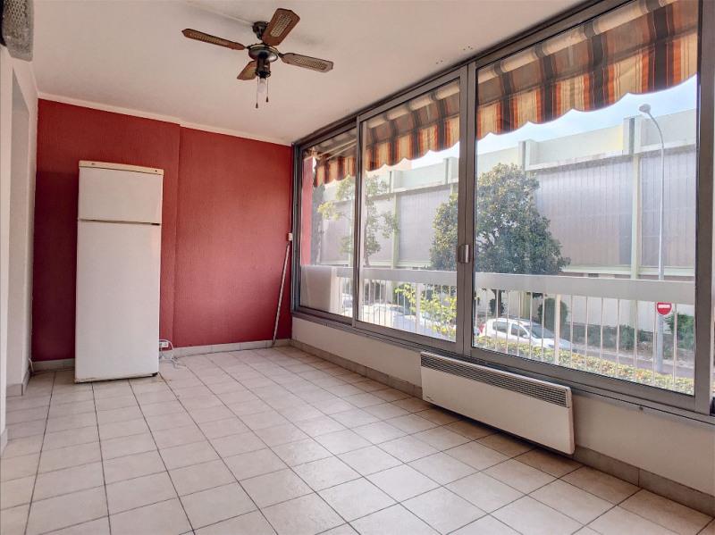 Vendita appartamento Cagnes sur mer 163000€ - Fotografia 1