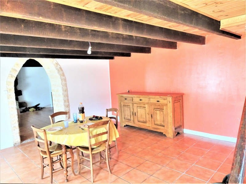 Investment property house / villa Royeres 96000€ - Picture 6