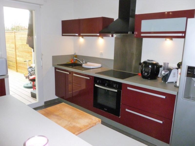 Sale house / villa Daux 235000€ - Picture 3