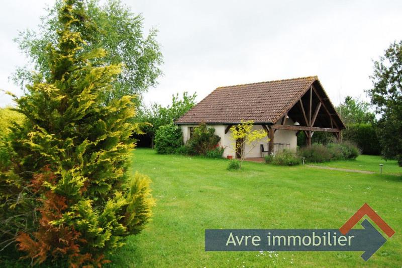 Vente maison / villa Breteuil 235000€ - Photo 13