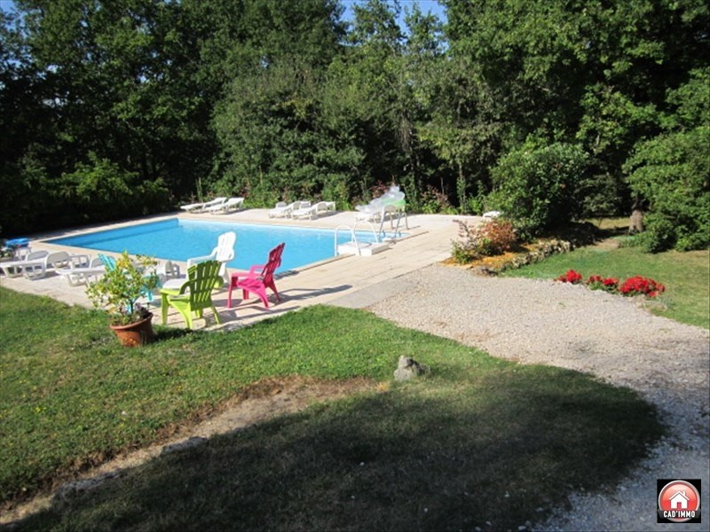 Vente maison / villa Bergerac 299000€ - Photo 2