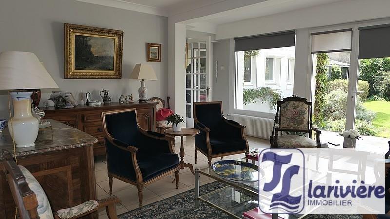 Vente maison / villa Wimereux 441000€ - Photo 4