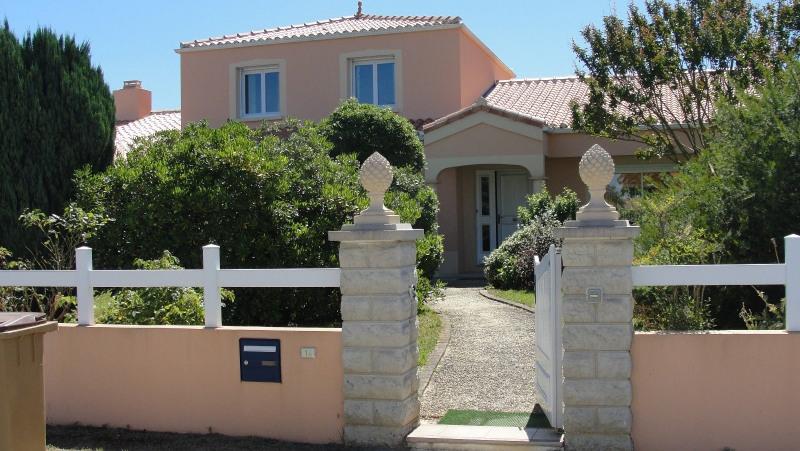 Vente maison / villa Challans 114200€ - Photo 2