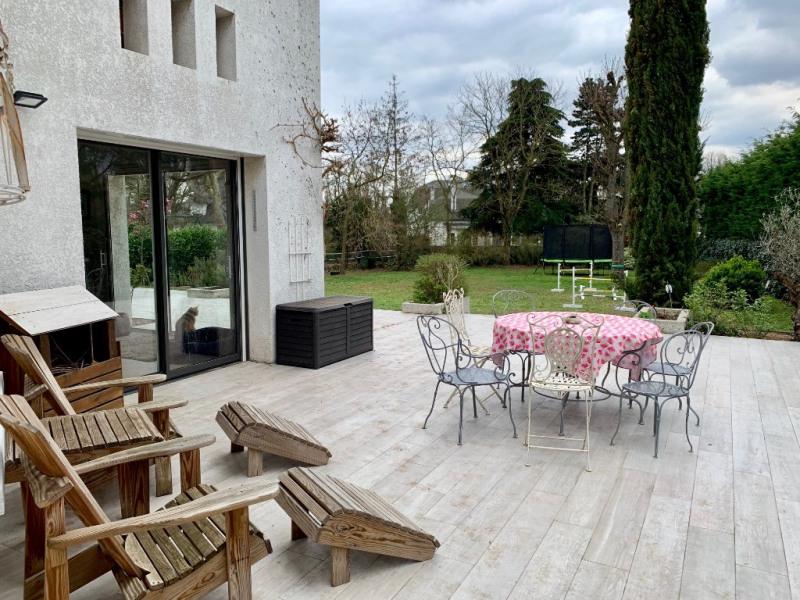 Vente de prestige maison / villa Maisons laffitte 1650000€ - Photo 14